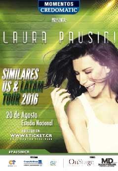 2- Concierto Laura Pausini