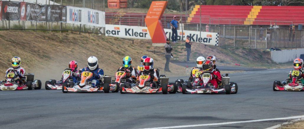 Costa Rica Kart Championship 2017