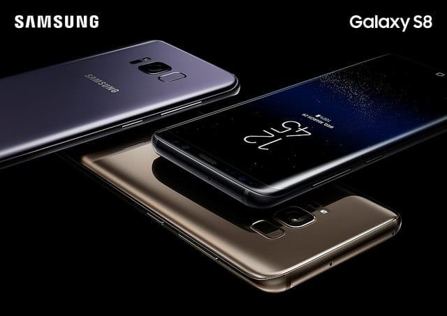Nuevos Galaxy S8 y S8+