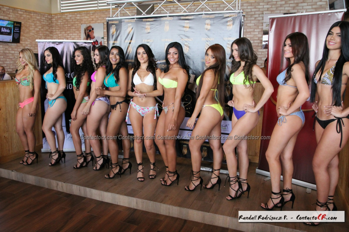 Chicas Hooters