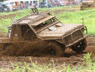 Autocross Repsol