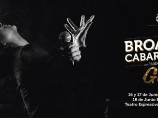 Broadway Cabaret Night