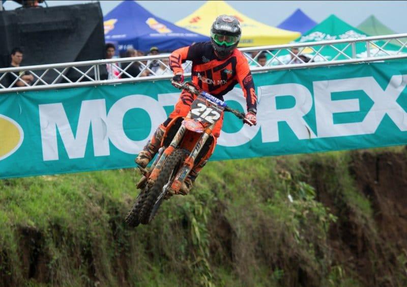 Motorex 2017