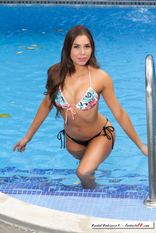 Stacy Venegas