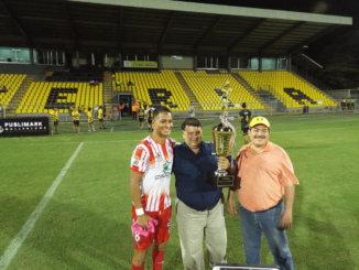 Copa La Anexión