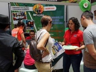 Expo Escuela & Colegios