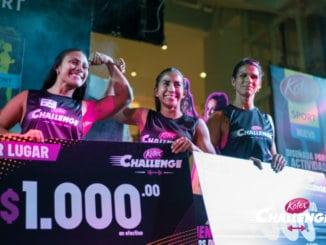 Kotex Challenge