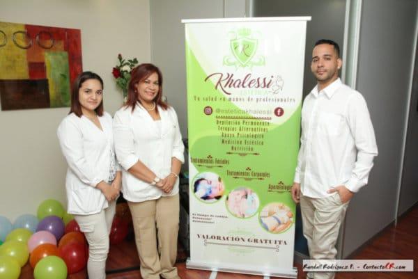Estética Khalessi