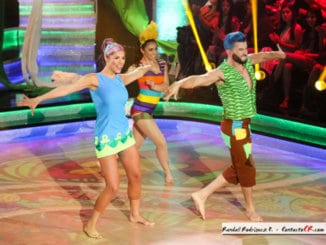 DancingCR