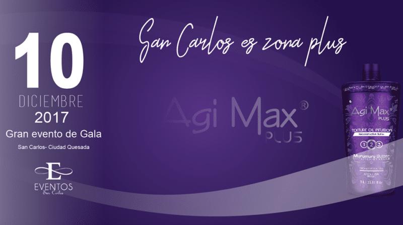 AGI MAX
