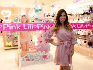 Lili Pink